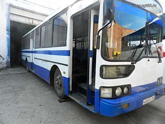 аренда автобуса в Тольятти