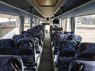 Фото 4 Автобус Neoplan Tourliner